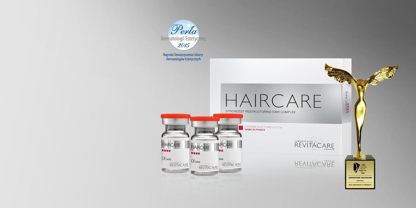 haircare mezoterapia